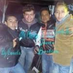 Victor Rodriguez Mendoza