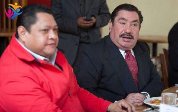Consejero del PRI acusa al TEPJF de defender a la delincuencia