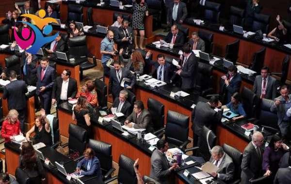Senado elige a magistrados regionales del TEPJF