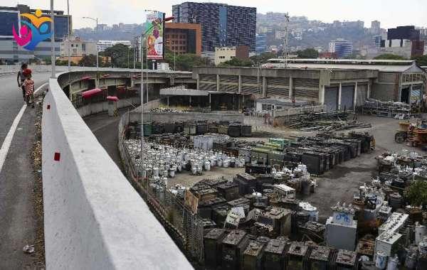 Amplía Venezuela al miércoles paro laboral por apagón