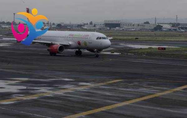 Pide director de Viva Aerobus bajar tarifas aeroportuarias
