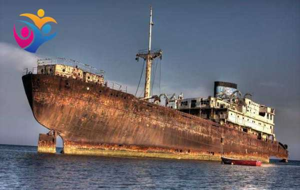 Bermuda Triangle; A ship reappears 90 years after its disappearance