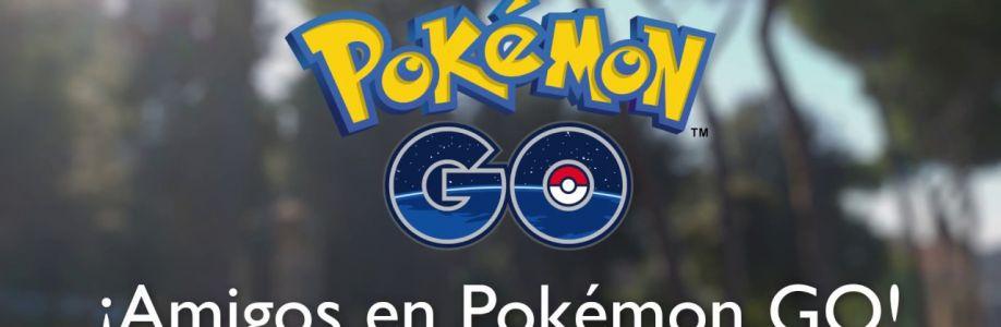 Pokémon GO – Grupo de Amigos
