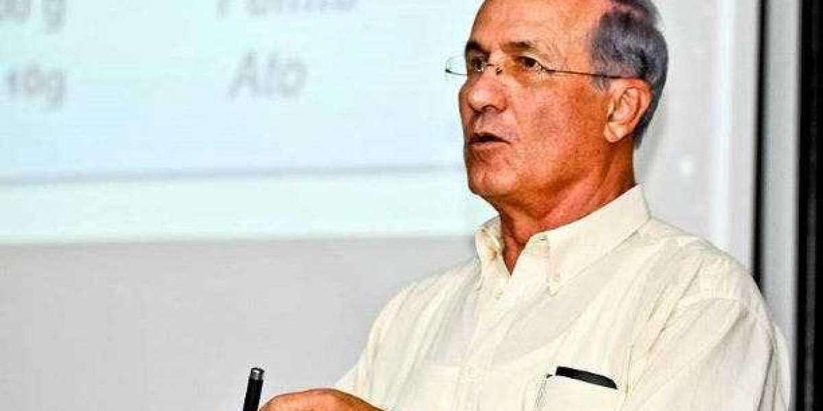 El exjefe de seguridad espacial israelí Haim Eshed dice que los extraterrestres caminan entre nosotros