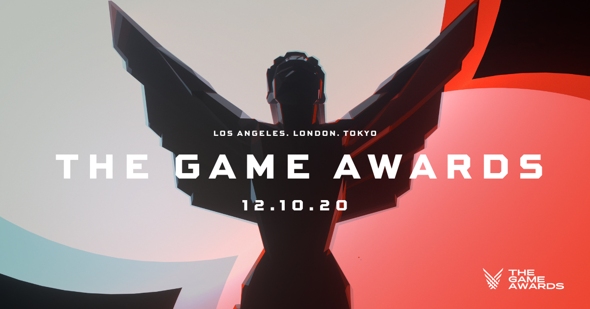 The Game Awards | 12.10.20
