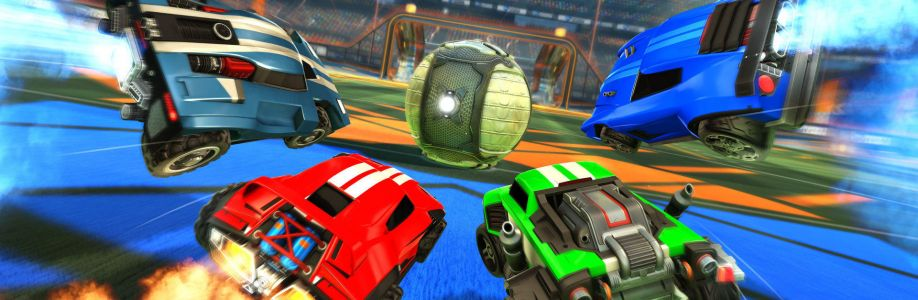 Rocket League Haunted Hallows Debuts Ghostbusters