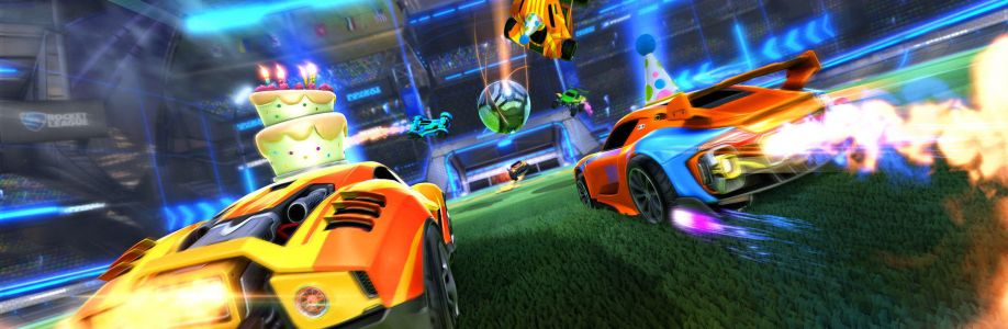 How to play Rocket League cross-platform