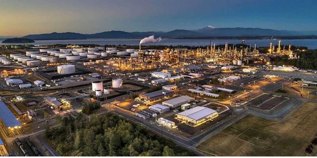 Por primera vez en la historia México adquiere el 100% de una Refinería en Estados Unidos