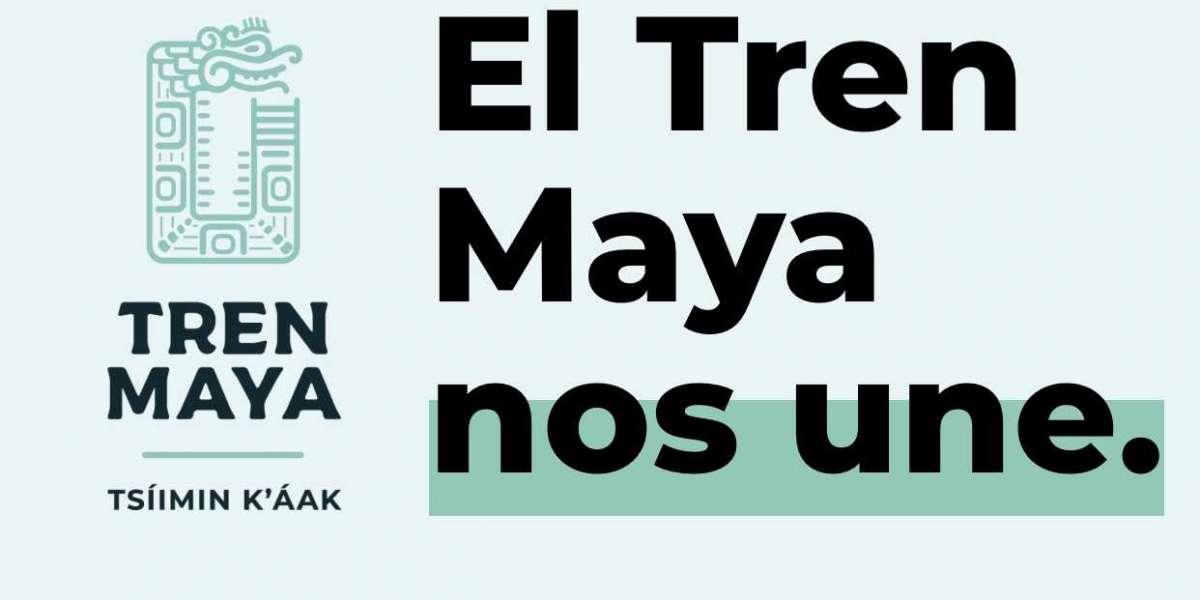 Tren Maya es un servicio de transporte férreo que interconecta las principales ciudades y zonas turísticas de Yucatán