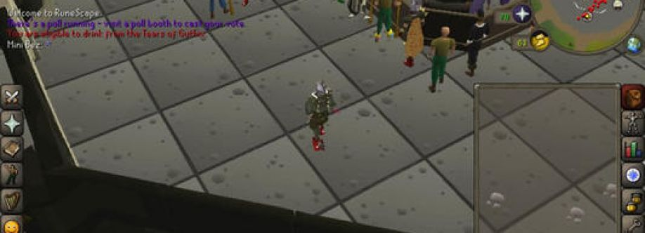 Rsgoldfast - Have you ever been in search of inside information about OSRS Gold