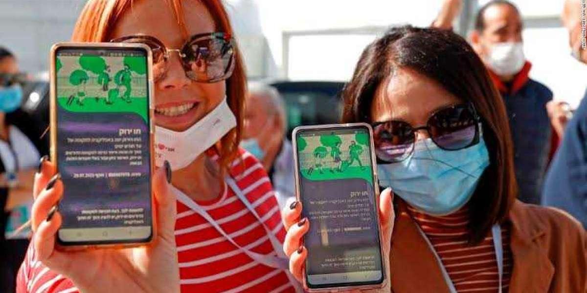 Pasaporte COVID-19, Carnet Verde y Control de Movilidad de Colonia a Colonia, ¿Es o no es parte del Control Mundial?