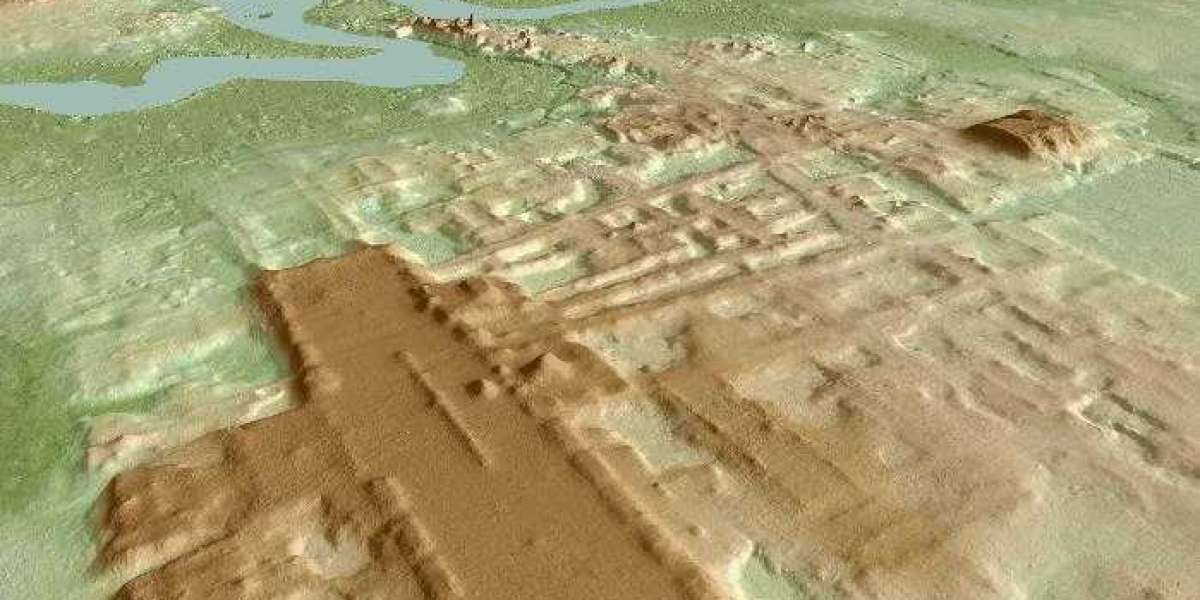 El monumento Maya más grande y antiguo del mundo está en Tabasco, descubren grandes misterios de la civilización.