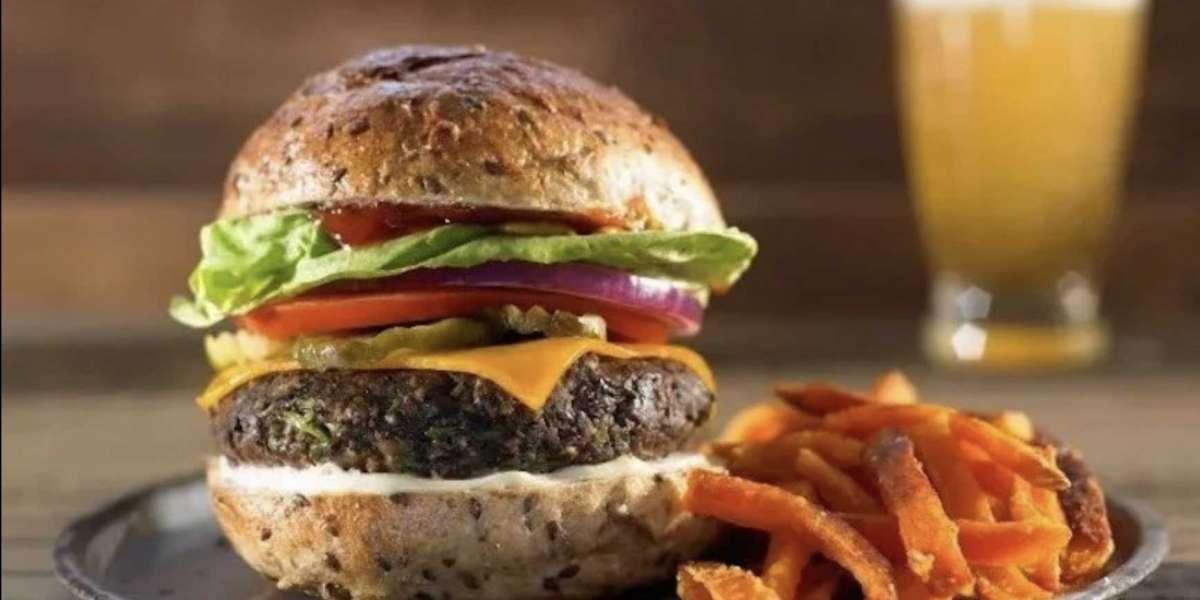 Receta secreta de la Hamburguesa clásica estilo Whopper de Burger King