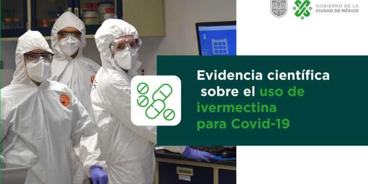 La Ivermectina un antibacterial eficaz contra el COVID-19 que hace temblar el negocio Billonario de las vacunas.
