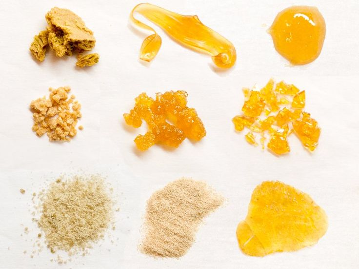 Buy Cannabis Concentrates Europe - Shatter - Resin - Distillate - Wax