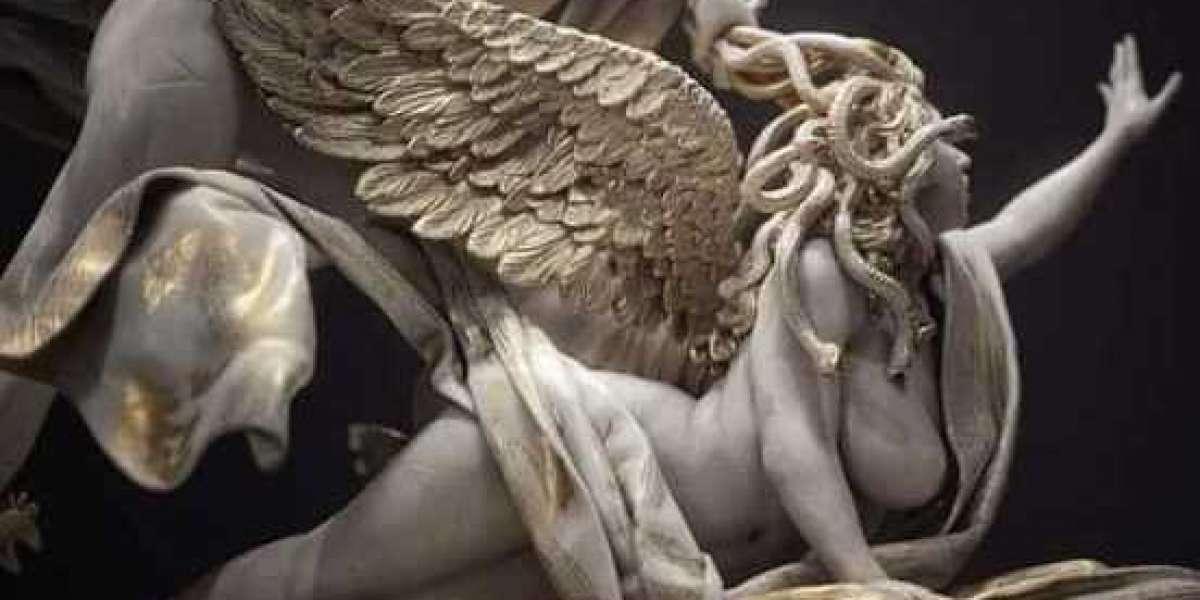 Medusa fue víctima de violencia sexual y la historia la convirtió en villana.